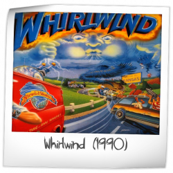 Whirlwind exterior image 2