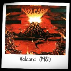 Volcano exterior image 1