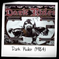 Dark Rider exterior image 1