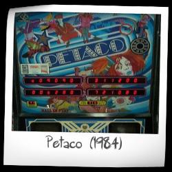 Petaco exterior image 1