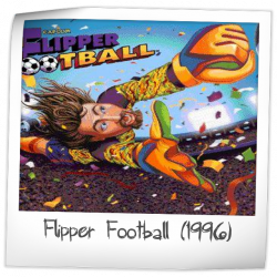 Flipper Football exterior image 1