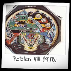 Rotation VIII promotional image 5