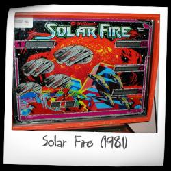 Solar Fire exterior image 1
