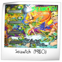 Seawitch exterior image 1
