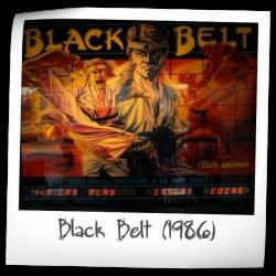 Black Belt exterior image 1