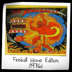 bally fireball pinball machine value