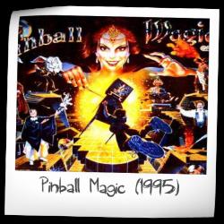 Pinball Magic exterior image 1