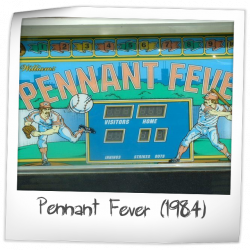 Pennant Fever exterior image 1
