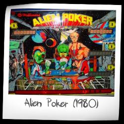 Alien Poker exterior image 4