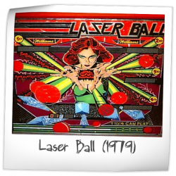 Laser Ball exterior image 1