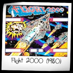 Flight 2000 exterior image 1