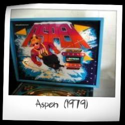 Aspen exterior image 1