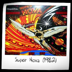 Super Nova exterior image 1