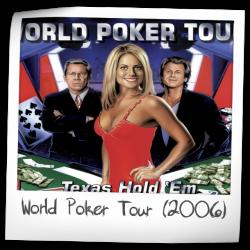 World Poker Tour exterior image 1