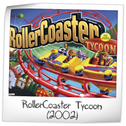 Rollercoaster Tycoon exterior image 1
