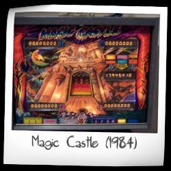 Magic Castle exterior image 1