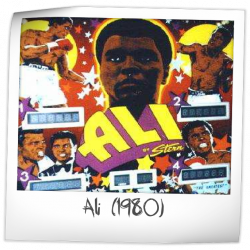 Ali exterior image 1