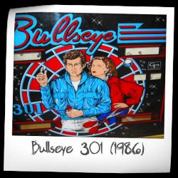 Bullseye 301 exterior image 1