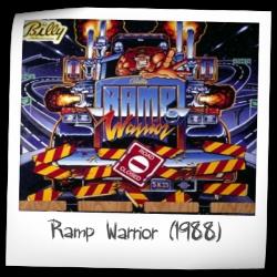 Ramp Warrior exterior image 1