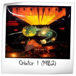Orbitor 1 exterior image 1