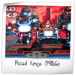 Road Kings exterior image 1