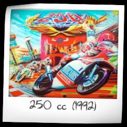 250 cc exterior image 2