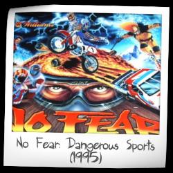 No Fear: Dangerous Sports exterior image 1