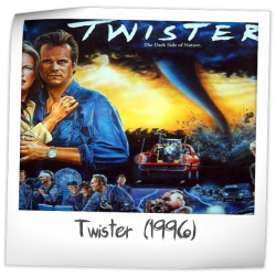 Twister exterior image 1