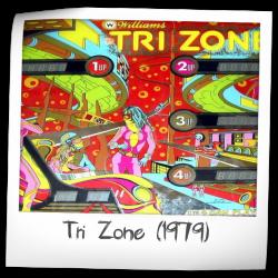 Tri Zone exterior image 1