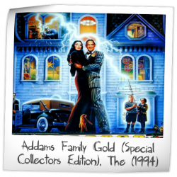 The Addams Family Gold (Special Collectors Edition)