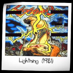 Lightning exterior image 1