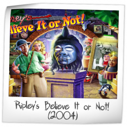 Ripley's Believe It or Not! exterior image 1