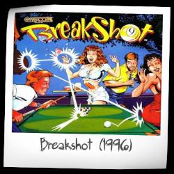 Breakshot exterior image 1