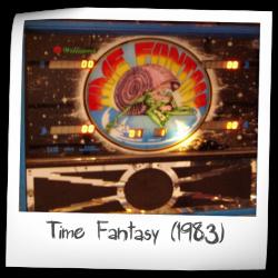 Time Fantasy exterior image 1