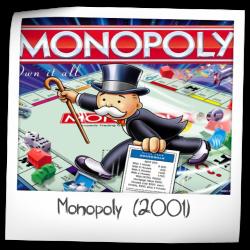 Monopoly Pinball Machine Stern 2001 Pinside Game Archive