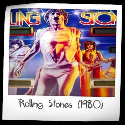 Rolling Stones exterior image 1