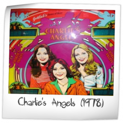 Charlie's Angels exterior image 1