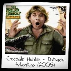 Crocodile Hunter - Outback Adventure exterior image 1