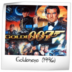 Goldeneye exterior image 1