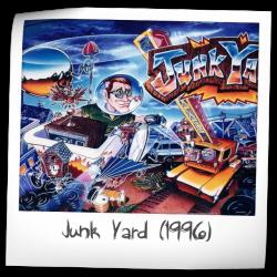 Junk Yard exterior image 1
