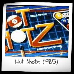 Hot Shotz exterior image 1