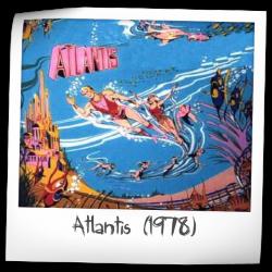 Atlantis exterior image 1