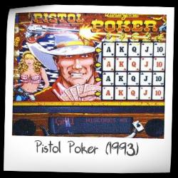 Pistol Poker exterior image 1