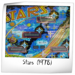 Stars exterior image 1
