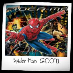 Spider-Man exterior image 1