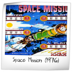 Space Mission exterior image 1
