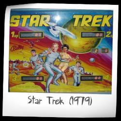 Star Trek exterior image 8
