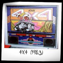 4X4 exterior image 1