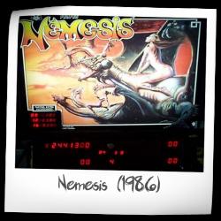 Nemesis exterior image 1
