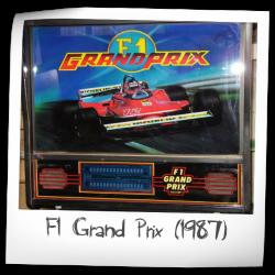 F1 Grand Prix exterior image 1